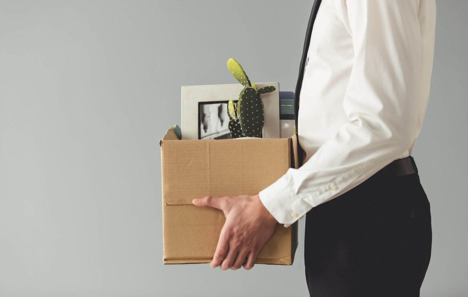 Конфликтное увольнение исследования