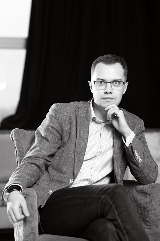 Константин Митрошин профайлер
