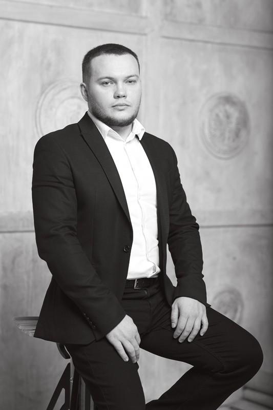 Тюнеев Николай профайлер