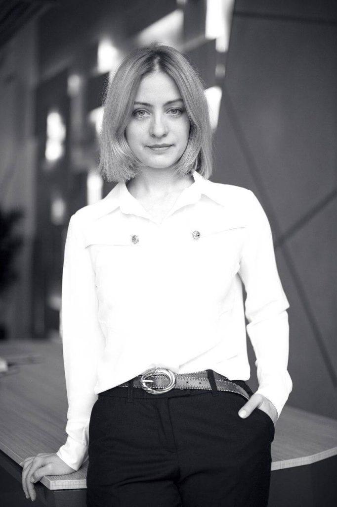 Викулова Анна психолог