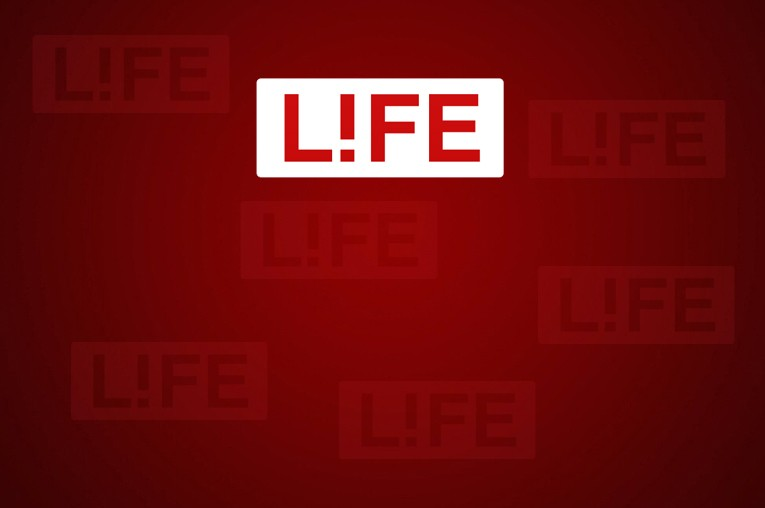 life логотип