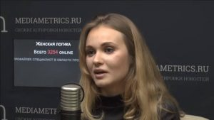 Анна Кулик о профайлинге и профайлерах Медиаметрикс