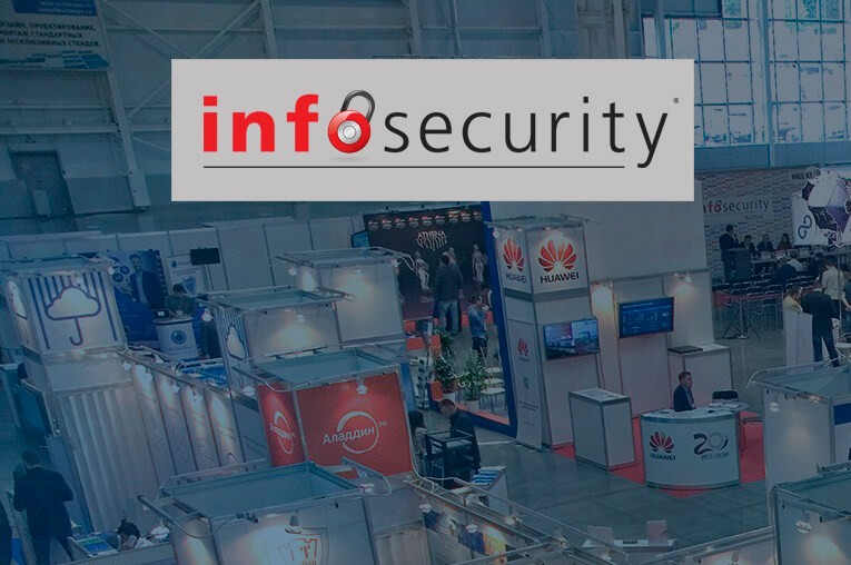 InfoSecurity Russia - 2017