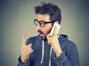 Как распознать ложь по телефону?