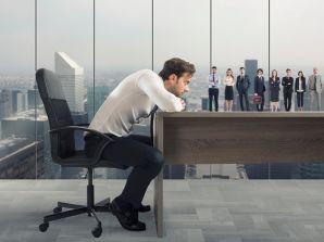 Наблюдение за бывшими сотрудниками или как пресекать анонимные письма и утечки информации