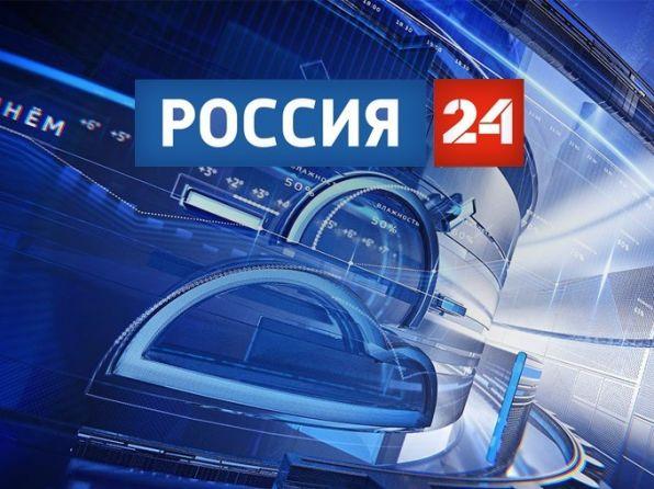 Комментарий Анны Кулик на Россия 24