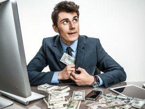 Что делать, если у вас в компании произошло воровство