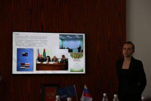 Обучение в Хабаровске Анна Кулик