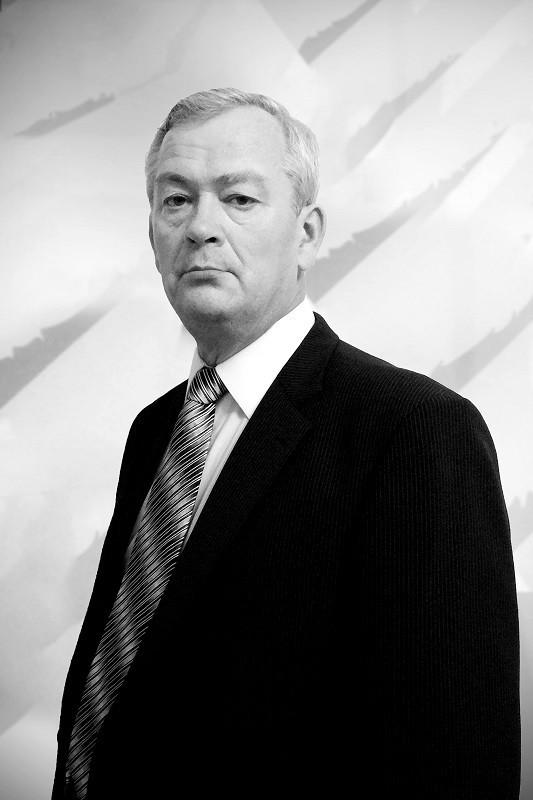 Владимир Подосинов