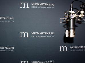Анна Кулик на передаче Кадры с Константином Дубровиным
